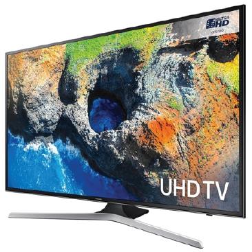 Samsung ultra HD TVs