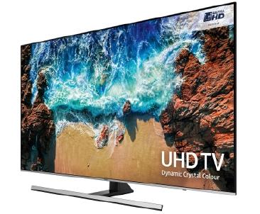 Sharp Ultra HD TV