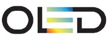 OLED Television Logo