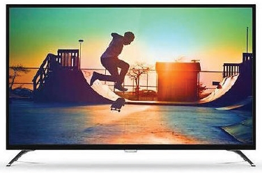 Philips Ultra HD TV