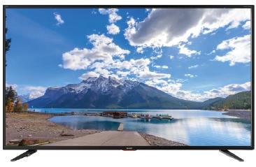 Sharp 4K Ultra HD