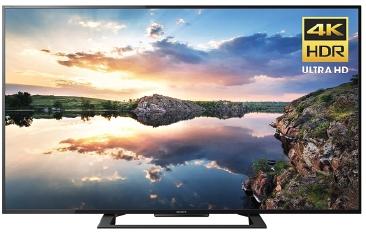 Sharp HD TV