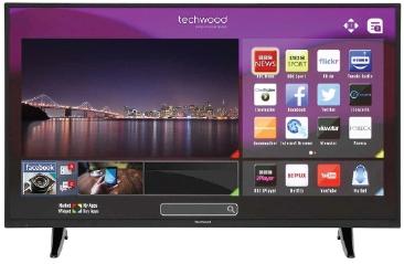 Techwood Smart TV