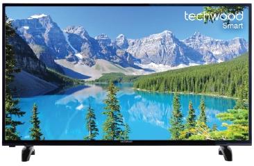 Techwood LED TV